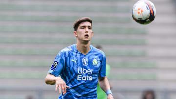 Leonardo Balerdi bleibt offenbar in Marseille