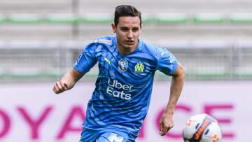 Florian Thauvin va quitter l'Olympique de Marseille, en fin de contrat.