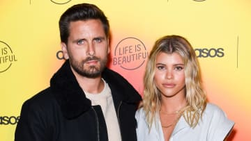 Scott Disick and Sofia Richie reportedly back together about two months after their split.
