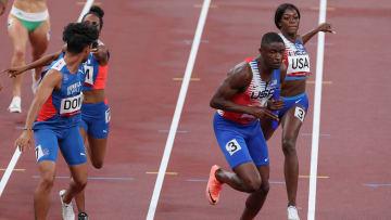 República Dominicana gana medalla de plata histórica