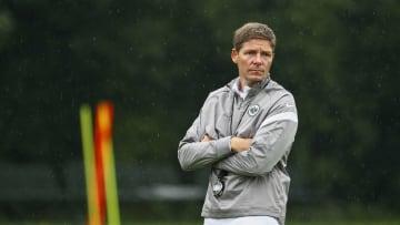 Oliver Glasner kehrt nach Wolfsburg zurück