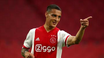 Der FC Bayern zeigt an Ajax-Youngster Antony Interesse