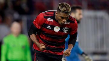 Berrío está de volta ao futebol brasileiro, agora para defender o América-MG
