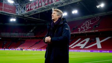 Ajax v PSV - Dutch Eredivisie