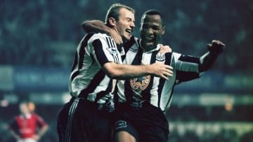 Les Ferdinand has confirmed Alan Shearer was not to blame for his Newcastle exit
