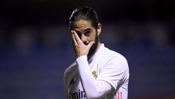 Quadruple vainqueur de la C1 avec le Real Madrid, Isco semble aujourd'hui avoir fait le tour de la question à la Casa Blanca. Trouvera t-il une issue?