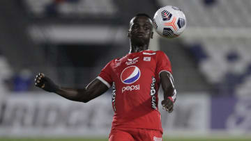Santiago Moreno podría partir a la MLS