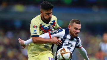 Monterrey y América jugarán la final de Concachampions 2021