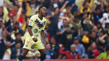El ecuatoriano solo espera el visto bueno para volver a jugar con las Águilas