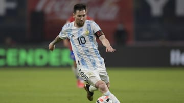Inter Miami are keen on signing Lionel Messi should he decide to move to the MLS