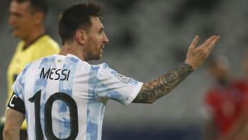 Craque argentino está muito próximo de ser anunciado pelo PSG