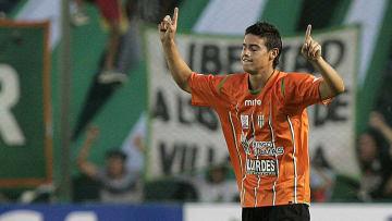 El talento de James Rodríguez cautivó rápidamente al futbol europeo
