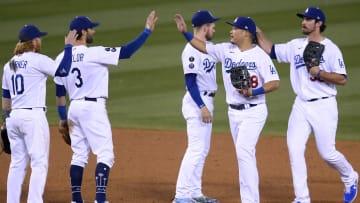 Los Dodgers vienen de barrer la serie ante Arizona
