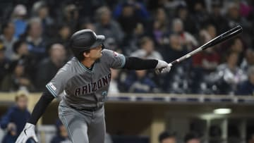 Former Arizona Diamondbacks catcher John Ryan Murphy will be joining the Pittsburgh Pirates