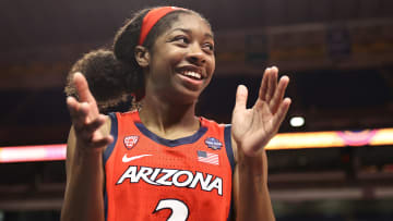 Arizona vs Stanford prediction and women's college basketball pick straight up for Sunday's March Madness NCAAW Tournament Championship game.