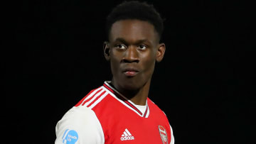 Folarin Balogun is ready to sign a new deal