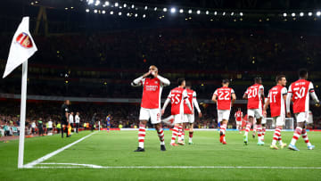 Easy win for Arsenal