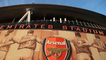 Arsenal v AFC Wimbledon - Carabao Cup Third Round