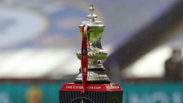 The FA Cup quarter-final draw has taken place
