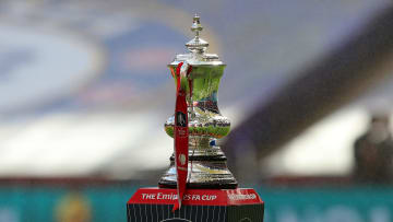 The FA Cup Final could be one of the first UK sporting events to host crowds this year