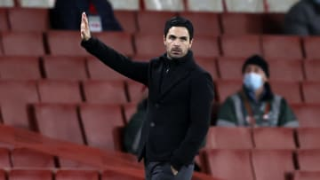 Arteta needs to get rid of the deadwood at the Emirates