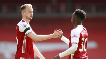 Rob Holding and Eddie Nketiah aren't good enough if Arsenal want to challenge for Champions League football