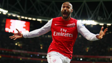 Henry couldn't believe his second debut fortunes