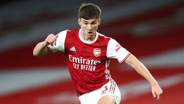 Kieran Tierney is now integral to this Arsenal side