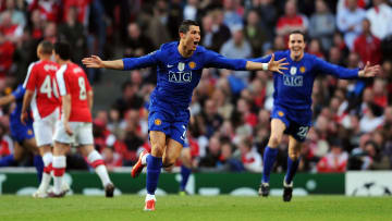 Man Utd have played in 17 semi-finals in European competition to date