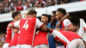 Arsenal will meet Burnley in the fifth week of the Premier League 2021/22