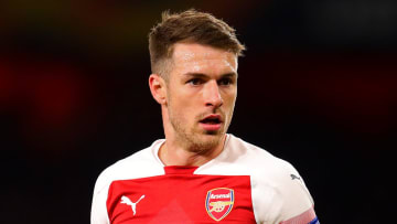 Ramsey could be heading back to north London