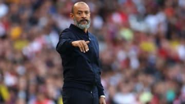 Tottenham are in disarray