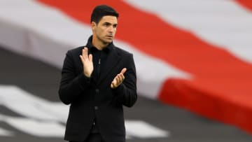 Mikel Arteta's side have finished eighth in each of the last two seasons
