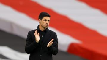 Mikel Arteta aura des moyens financiers pour recruter