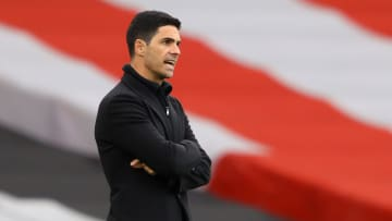 Mikel Arteta was furious after his side's 1-0 win over Chelsea