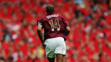 Thierry Henry is arguably the best player in Premier League history.