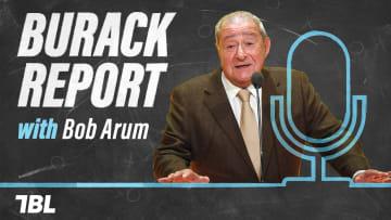Bob Arum talks Fury-Wilder II