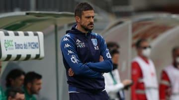Alessio Dionisi sarà il nuovo allenatore del Sassuolo