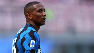 Ashley Young looks set to return to Aston Villa this summer