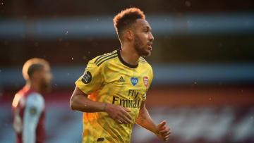 Pierre-Emerick Aubameyang könnte beim FC Arsenal noch mehr verdienen