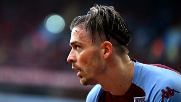 Jack Grealish set for Manchester City move