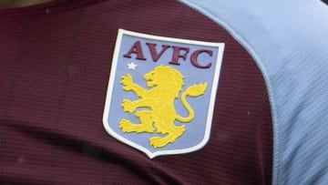 Aston Villa have kept it traditional with their new home shirt by Kappa