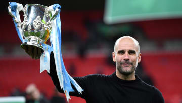 The draw for the second and third rounds of the Carabao Cup was made on Sunday afternoon