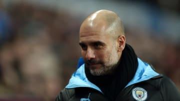 Guardiola compte déjà 8 titres avec Manchester City...Quid de la C1 cette saison?