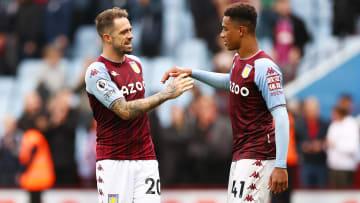 Aston Villa will take on Chelsea