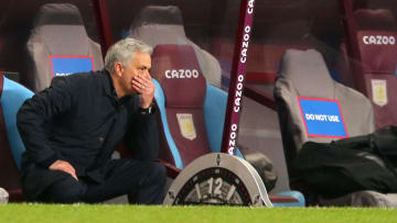 Mourinho's side bounced back well from their midweek disappointment