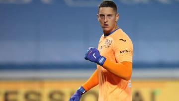 Pierluigi Gollini a rejoint Tottenham.