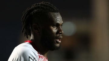Franck Kessie could be on the move