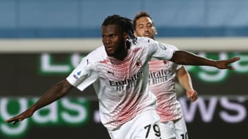 Franck Kessie is not interested in joining Liverpool