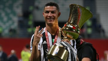 Cristiano Ronaldo wants to stay at Juventus beyond 2022